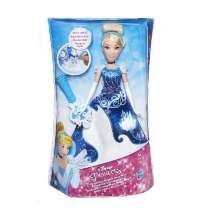 Cinderella magiska kjol docka B5295EU40/B5299 Hasbro- Futurartshop.com