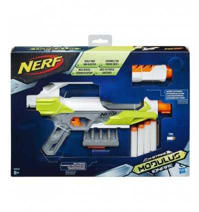 Nerf Modulus Ionfire B4618EU40 Hasbro-Futurartshop.com