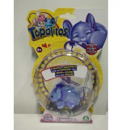 topolitos 眠い執着 GPZ28031/2 Giochi Preziosi- Futurartshop.com