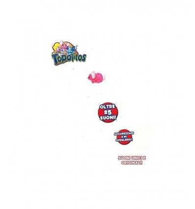 naughty little twinkle topolitos GPZ28031/3 Giochi Preziosi- Futurartshop.com