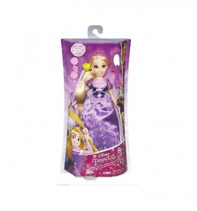 bambola principessa rapunzel con accessori da indossare B5292EU40/B5294 Hasbro-Futurartshop.com