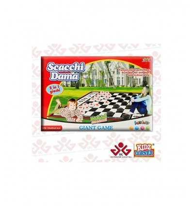 チェッカーや床のバッグ 395845 Grandi giochi- Futurartshop.com
