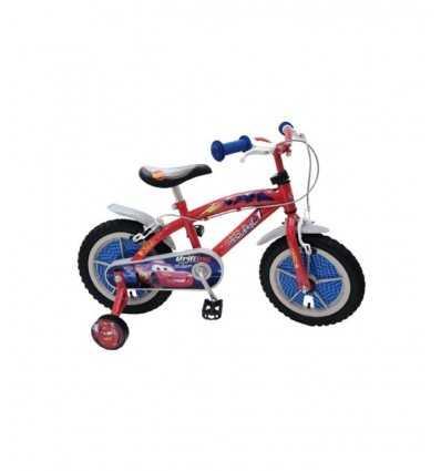Cars 2 14 の車バイクのボトルとベル C892610 C892610 Stamp- Futurartshop.com