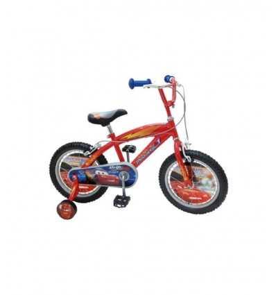 16 Coches con botella de agua bicicleta y Bell C892620 C892620 Stamp- Futurartshop.com