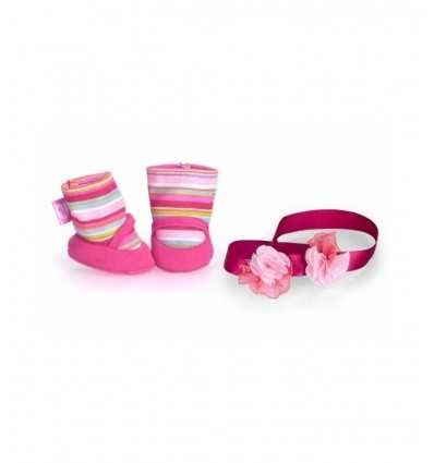 Nenuco chaussures chaussures fantaisie rose avec accessoire 700011309/19124 Famosa- Futurartshop.com