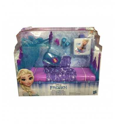 frozen glace lit Royal avec accessoires B5175EU40 B5177 Hasbro- Futurartshop.com