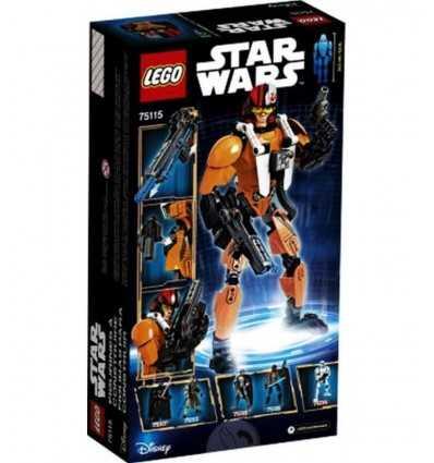 LEGO 75115 poe dameron 75115 Lego- Futurartshop.com