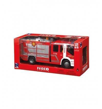 Bo Iveco Vigili del fuoco Try me 00783 00783 NewRay- Futurartshop.com