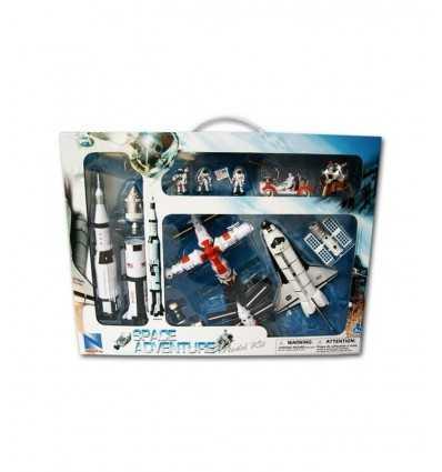 Space Adventure Playset 20425 20425 NewRay- Futurartshop.com