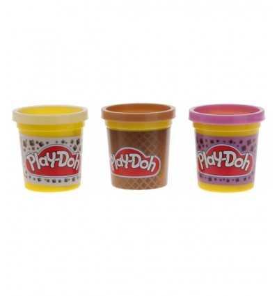 Playdoh Torre cupcake 383161480 383161480 Hasbro- Futurartshop.com