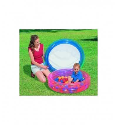 Swimming pool with 50 Balls 51085 51085 Mazzeo- Futurartshop.com
