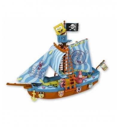 スポンジのガレオン船 109499928 Simba Toys- Futurartshop.com