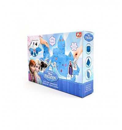 sabbia cinetica (frozen) playset DIS-57055 Grandi giochi-Futurartshop.com