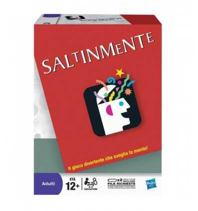 gioco saltinmente 05721103 Hasbro-Futurartshop.com