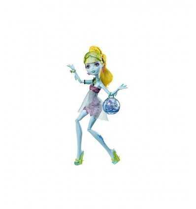 Mattel Bambole desideri mostruosi Laguna Blue BCH05 BCH05 Mattel- Futurartshop.com