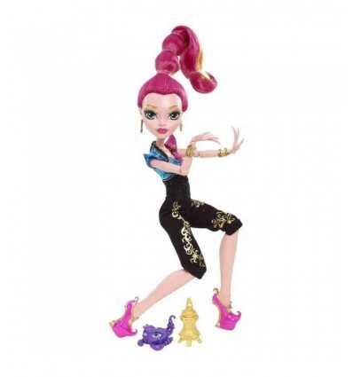 Mattel Puppen wollen monströse Gigi Grant BBJ96 BBJ96 Mattel- Futurartshop.com