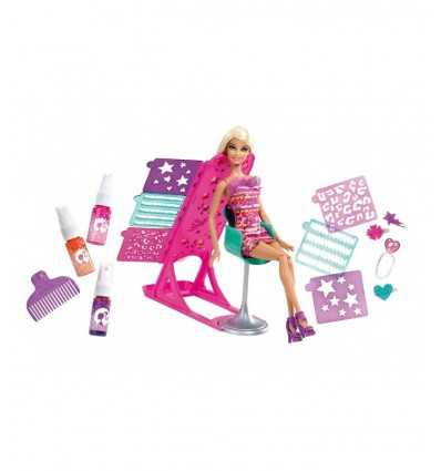 Mattel Barbie color Salon X2345 X2345 Mattel- Futurartshop.com
