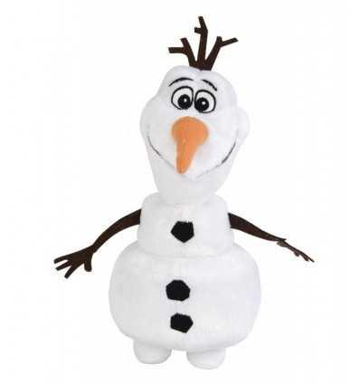 disney peluche (frozen) olaf 35 centimetri GG01131 Grandi giochi-Futurartshop.com