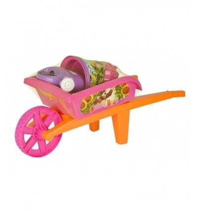 Set de Masha carretilla con arena 109306213 Simba Toys- Futurartshop.com