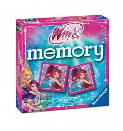 Gioco memory winx club 21913 1 Ravensburger-Futurartshop.com