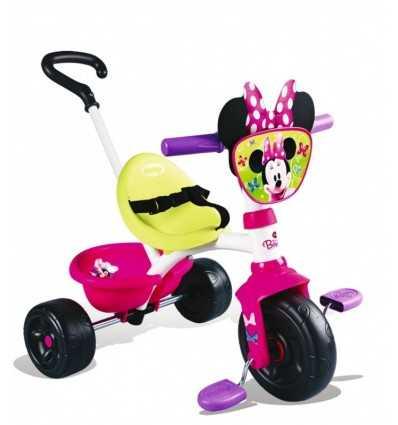 Minnie Trike 7600444243 Smoby- Futurartshop.com