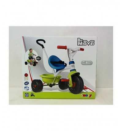 Trike Pop 7600444239 Smoby- Futurartshop.com