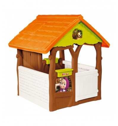 masha e orso casa albero da gioco 7600810600 Simba Toys-Futurartshop.com