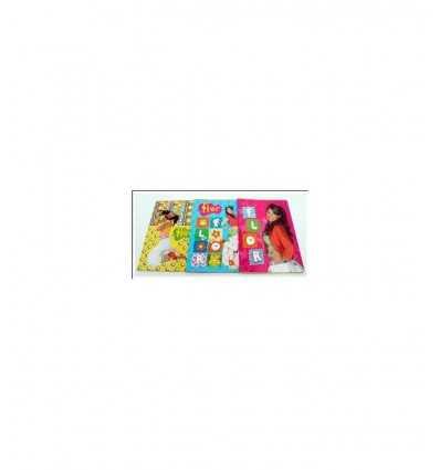 ポケット ブック フロール rigo q 588001102Q Seven- Futurartshop.com