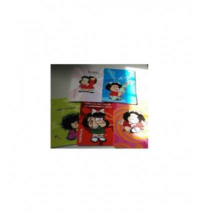 Pocket-Book mafalda rigo C Accademia- Futurartshop.com