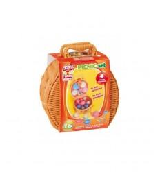 Детские Минни мышь мягкая тренажерный зал 14546 Clementoni-futurartshop