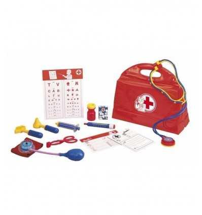 Läkare 13 stycken 105545506 portfölj 105545506 Simba Toys- Futurartshop.com
