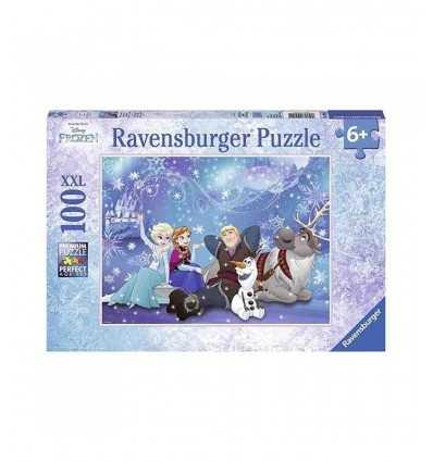 Vienna isen pussel 100 bitar frozen 10911 Ravensburger- Futurartshop.com