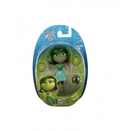 inside out basic character disgust L61901/L61103 Tomy- Futurartshop.com