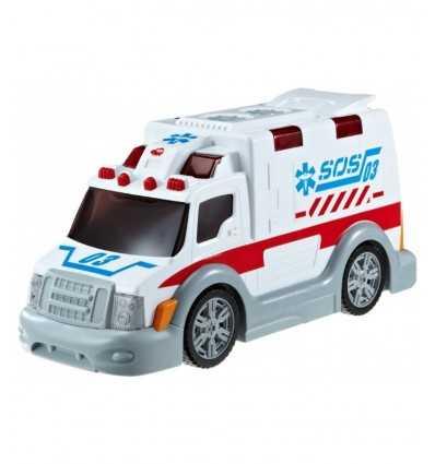 DK ambulancia 34 cm. 203313918 203318338 Simba Toys- Futurartshop.com