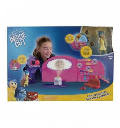 inside out home playset with joy L61117 Tomy- Futurartshop.com