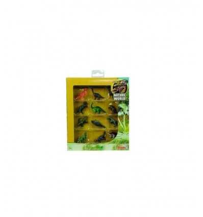 NW 12 mini dinosaurier 104349273 104349273 Simba Toys- Futurartshop.com