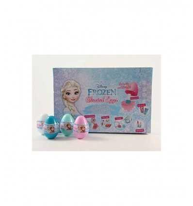 frozen 冷凍・ アイス卵 4 色 FRN13000 Giochi Preziosi- Futurartshop.com