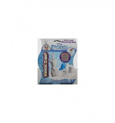 kinetic sabbia disney (frozen) olaf 6027959 Spin master-Futurartshop.com