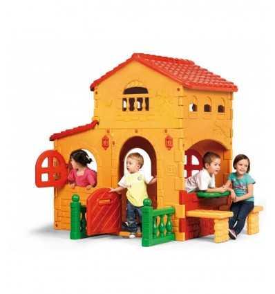 gran villa de juego feber 800008590 Famosa- Futurartshop.com