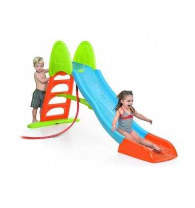 scivolo super mega slide con acqua 800009594 Famosa-Futurartshop.com