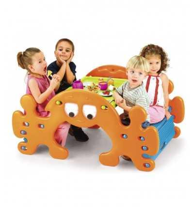 Tabelle und rockende ghost 800010242 Famosa- Futurartshop.com