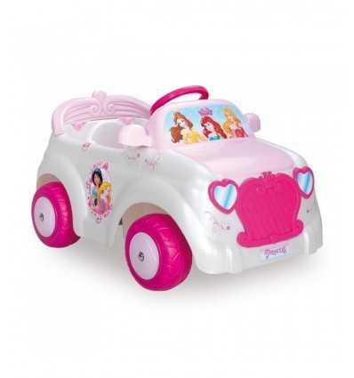 ディズニー プリンセスの電気自動車 800010252 Famosa- Futurartshop.com