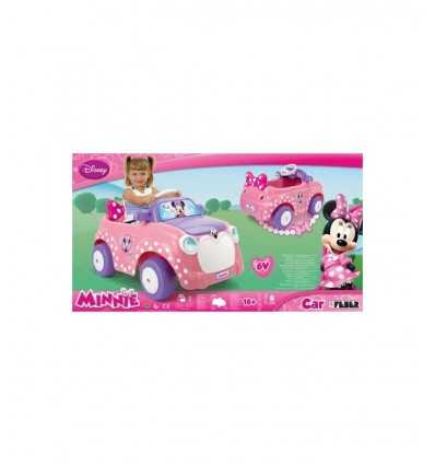 ミニー車 6 v 800008603 Famosa- Futurartshop.com