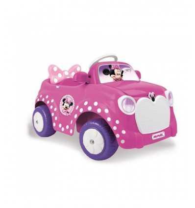 radio-controlled car minnie 6v 800010251 Famosa- Futurartshop.com