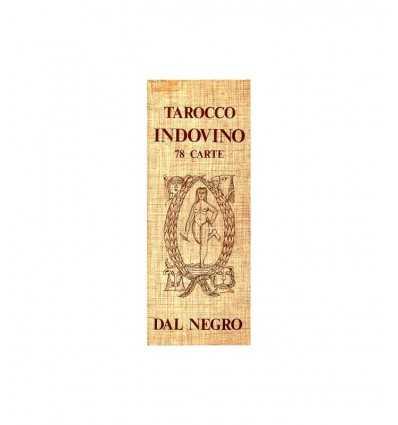 Ich denke, 78 Karten Raju 043002 Dal Negro- Futurartshop.com