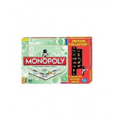 Hasbro Monopoly classic A38561030 A38561030 Hasbro-Futurartshop.com
