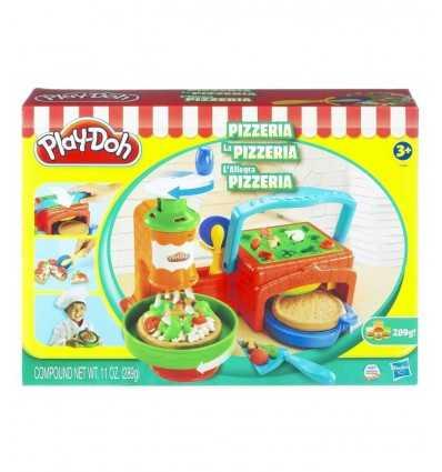 Pizzeria playdoh 319891480 319891480 Hasbro- Futurartshop.com