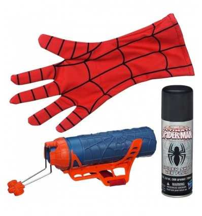 Hasbro-Spiderman uruchamia sieci Web z rękawic A2945E240 A2945E240 Hasbro- Futurartshop.com