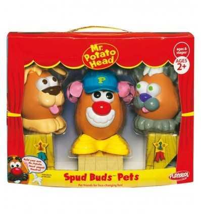 Hasbro Mr. Potato Head-Freunde 029401480 029401480 Hasbro- Futurartshop.com