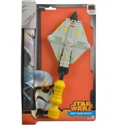 Star wars Pump Rakete 109471740 Simba Toys-Futurartshop.com